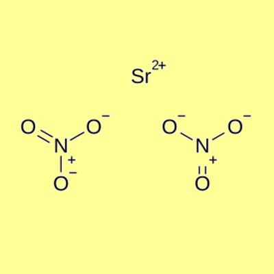 Strontium Nitrate, pure - min 99%