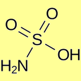 Sulfamic Acid, min 99.5%