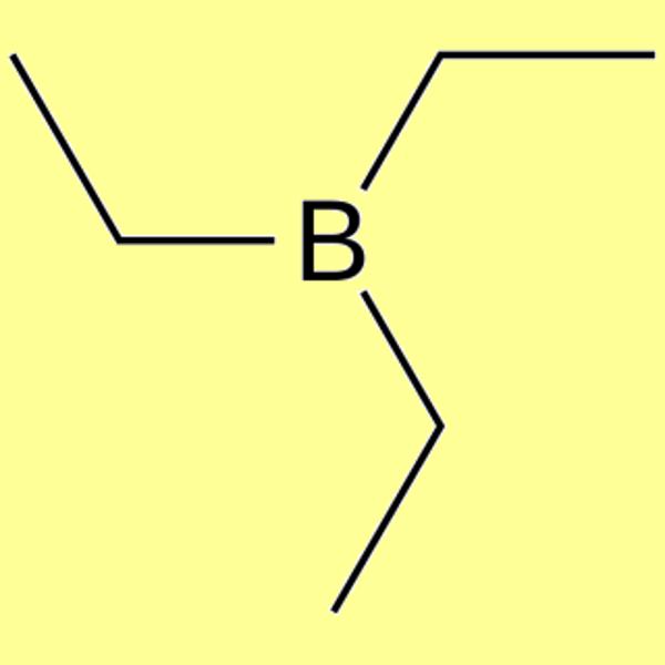 Triethylborane, 1.0M  in THF