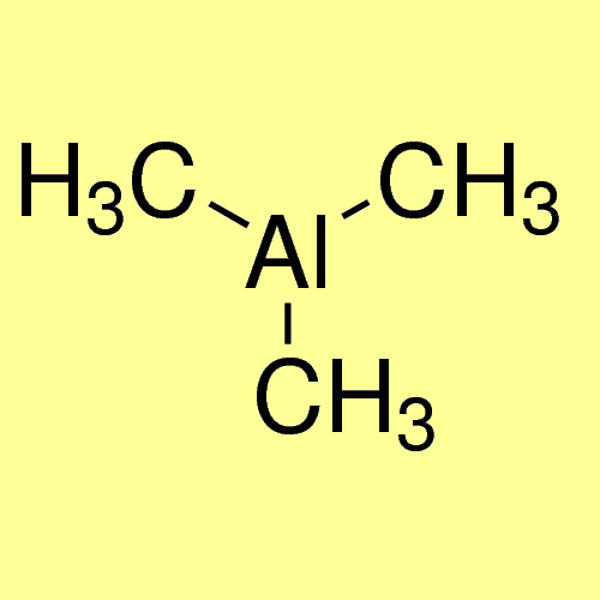 Trimethylaluminum, 2.0 M solution in heptane