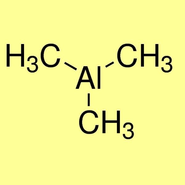 Trimethylaluminum, 2.0 M solution in heptane