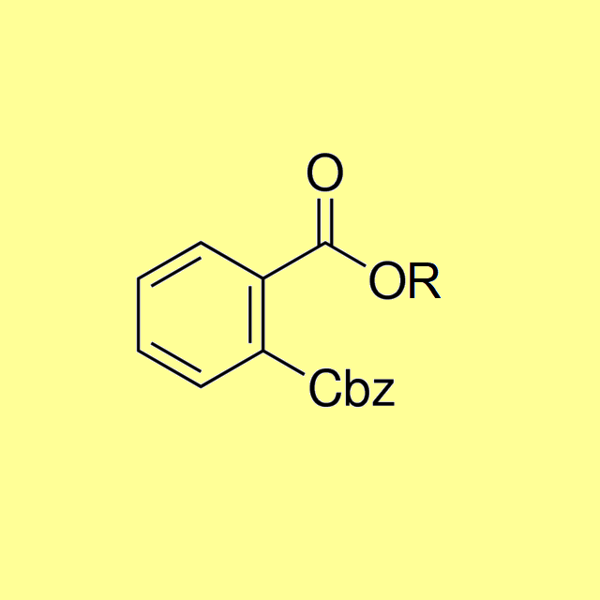 Alkyl benzyl phthalate, pure