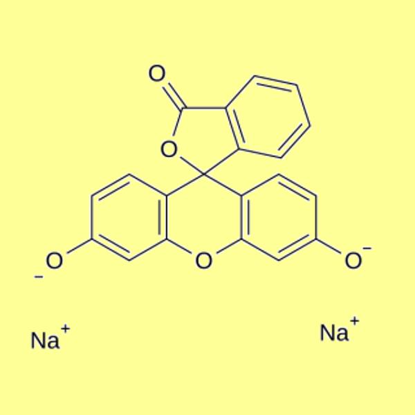 Fluorescein, sodium salt (Uranine)