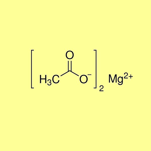 Magnesium acetate tetrahydrate, pure for analysis - min 99%