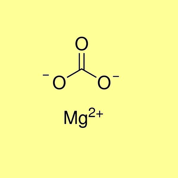 Magnesium carbonate, pure for analysis