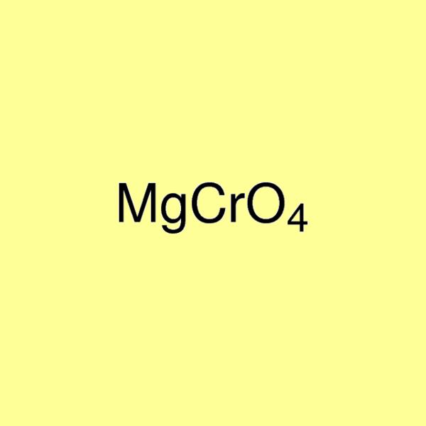 Magnesium chromate, pure