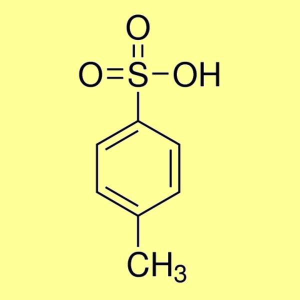 p-Toluenesulfonic acid monohydrate, min 97.5%