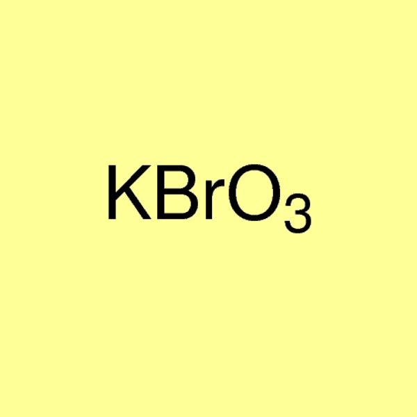 Potassium bromate, pure - min 99.5%