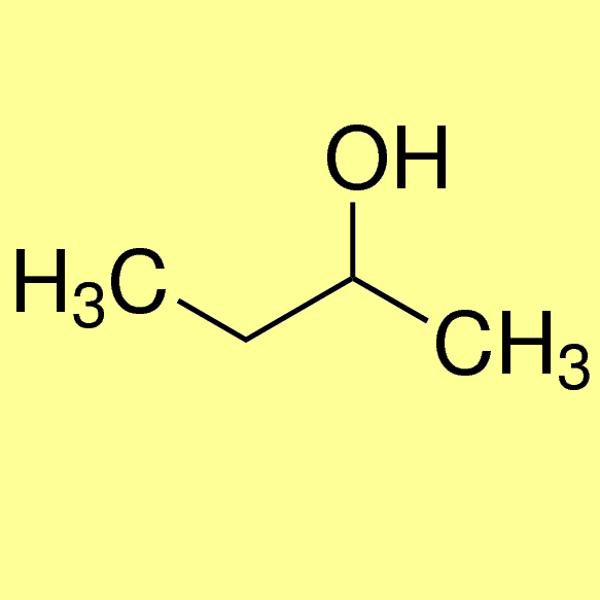 sec-Butanol (2-butanol; sec-butyl alcohol), pure - min 99%