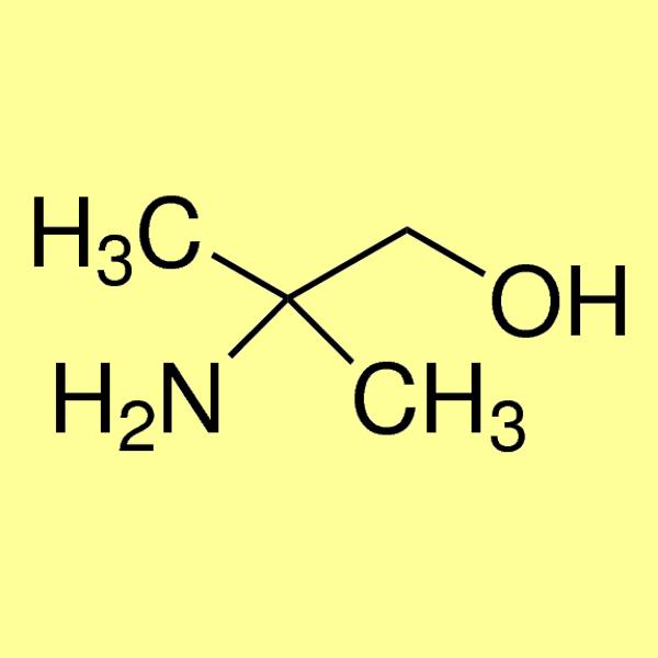 2-Amino-2-methyl-1-propanol (AMP), min 98.5%