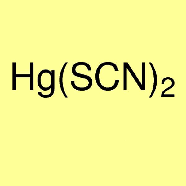 Mercury(II) thiocyanate, pure for analysis - min 99%