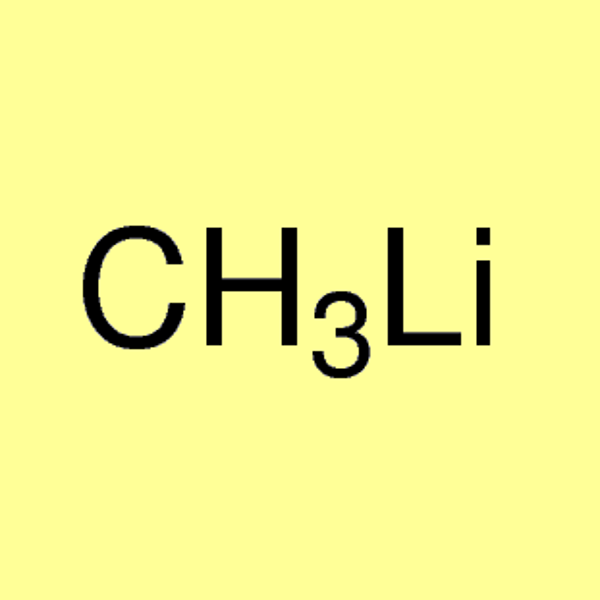 Methyllithium, 2.2M (6wt%) in diethyl ether with LiBr