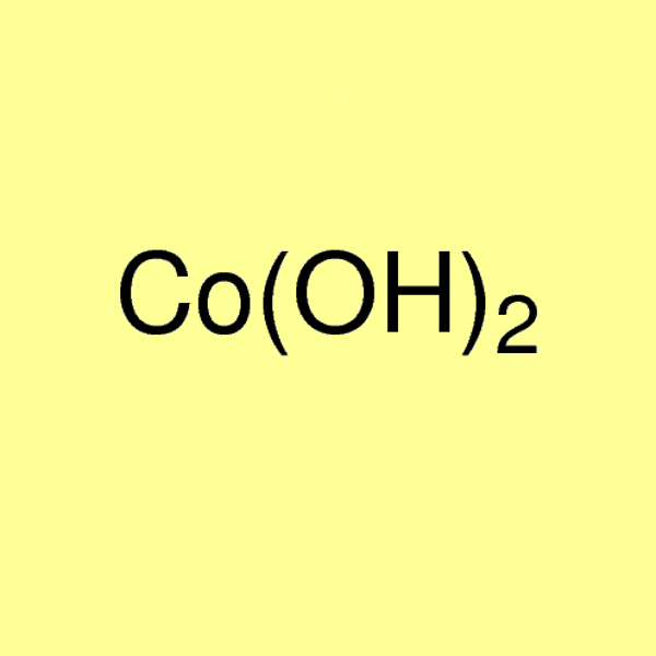 Cobalt(II) hydroxide, pure