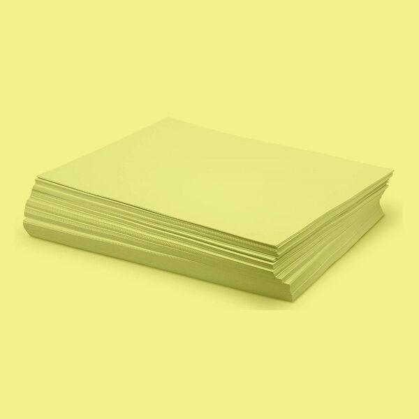 Filter papers sheets (quantitative)