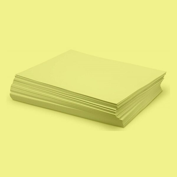 Filter papers sheets (qualitative)